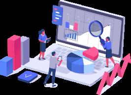 コンサルティング企業の分析力